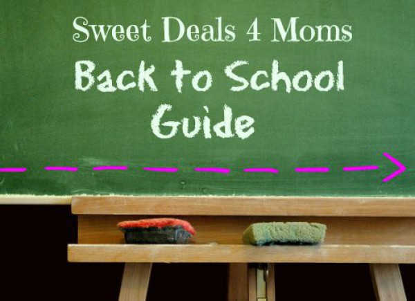 Sweet Deals 4 Moms